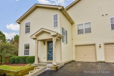 2555 Dickens Drive, Aurora, IL 60503 - MLS#: 09776462