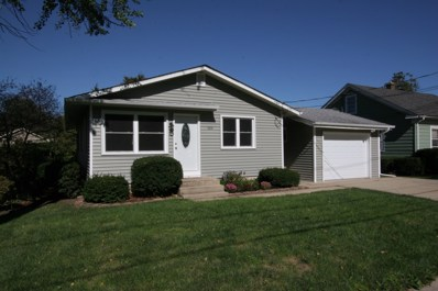 1210 Indiana Avenue, St. Charles, IL 60174 - MLS#: 09776487