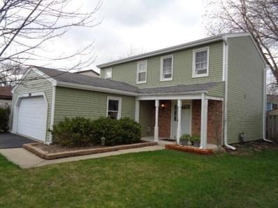 990 W Bryn Mawr Avenue, Roselle, IL 60172 - MLS#: 09776560