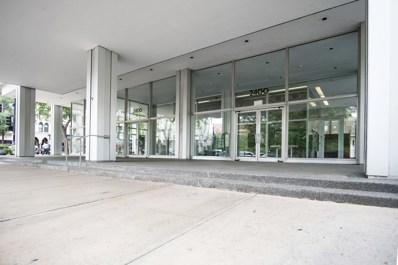 2400 N Lakeview Avenue UNIT 410, Chicago, IL 60614 - MLS#: 09776589