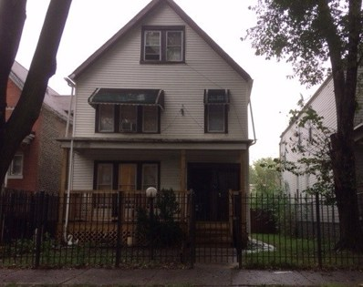 7351 S Kenwood Avenue, Chicago, IL 60619 - MLS#: 09776650