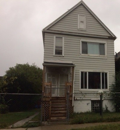 7321 S Kenwood Avenue, Chicago, IL 60619 - MLS#: 09776660