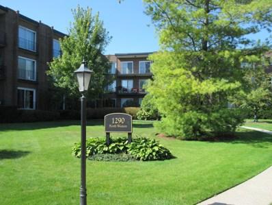 1290 N Western Avenue UNIT 110, Lake Forest, IL 60045 - MLS#: 09776753