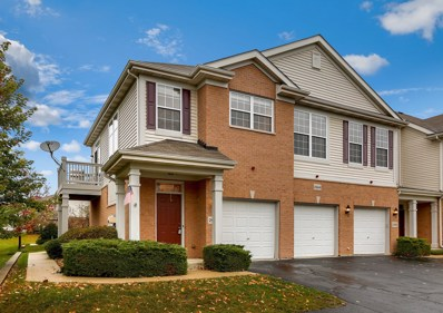 2956 Concord Lane UNIT 2956, Wadsworth, IL 60083 - MLS#: 09776794