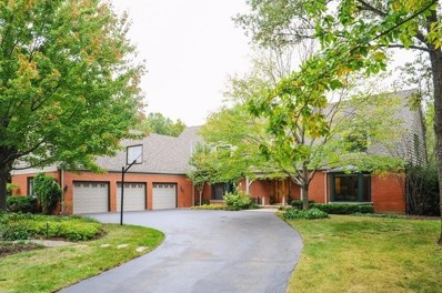 1521 Heritage Court, Lake Forest, IL 60045 - MLS#: 09776821