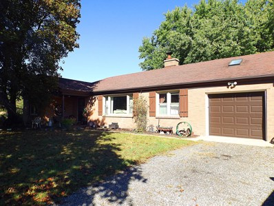 3916 S Country Club Road, Woodstock, IL 60098 - #: 09776833