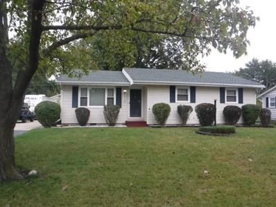 1211 Park Drive, Wilmington, IL 60481 - #: 09776878
