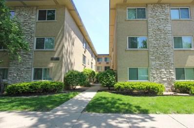 408 Wisconsin Avenue UNIT 303, Oak Park, IL 60302 - MLS#: 09776912