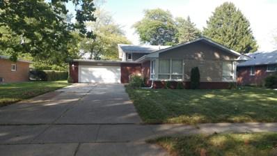 1319 Merrimac Place, Aurora, IL 60506 - MLS#: 09776939