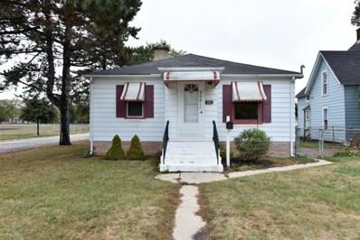 3001 Elim Avenue, Zion, IL 60099 - MLS#: 09777032