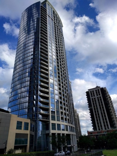 1235 S PRAIRIE Avenue UNIT 2503, Chicago, IL 60605 - MLS#: 09777109