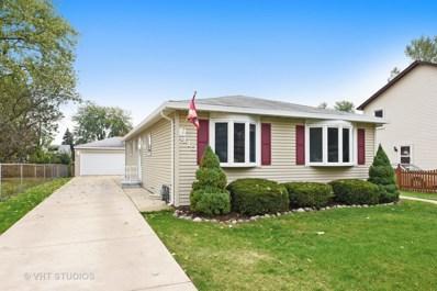 415 N Grace Street, Lombard, IL 60148 - MLS#: 09777152