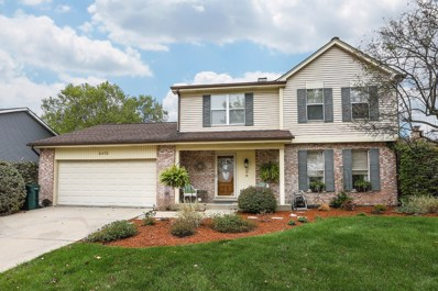 2410 Marlborough Lane, Darien, IL 60561 - MLS#: 09777170