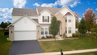 151 CHAPIN Way, Oswego, IL 60543 - MLS#: 09777192