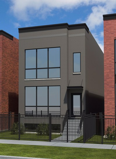 2202 N CAMPBELL Avenue, Chicago, IL 60647 - MLS#: 09777207