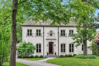 1169 Chatfield Road, Winnetka, IL 60093 - MLS#: 09777269