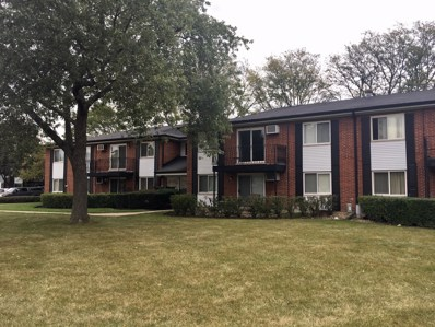 2319 E Olive Street UNIT 1E, Arlington Heights, IL 60004 - MLS#: 09777379