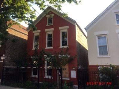 2743 S Homan Avenue, Chicago, IL 60623 - MLS#: 09777429