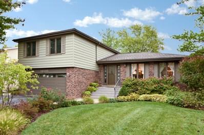18535 Carpenter Street, Homewood, IL 60430 - MLS#: 09777558