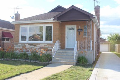 3130 W 83rd Place, Chicago, IL 60652 - MLS#: 09777568