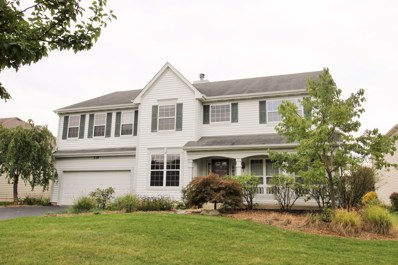 339 STERLING Circle, Cary, IL 60013 - MLS#: 09777573