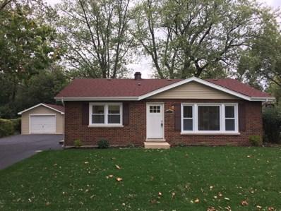 15938 Long Avenue, Oak Forest, IL 60452 - MLS#: 09777612