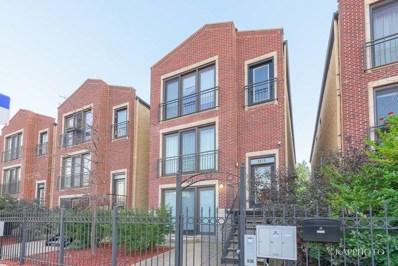 6615 W BELMONT Avenue UNIT 2, Chicago, IL 60634 - MLS#: 09777677