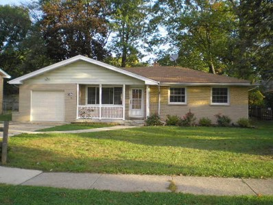 167 Windsor Avenue, Wood Dale, IL 60191 - #: 09777718