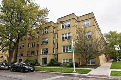 4301 N Troy Street UNIT 1, Chicago, IL 60618 - MLS#: 09777736