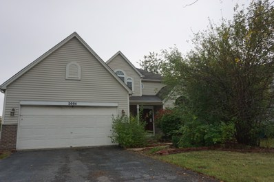 2004 Chestnut Grove Drive, Plainfield, IL 60586 - #: 09777739