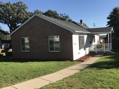 1912 Cora Street, Crest Hill, IL 60403 - #: 09777745