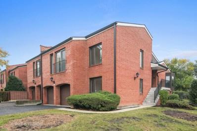 2S719  Williamsburg Court, Oak Brook, IL 60523 - MLS#: 09777749