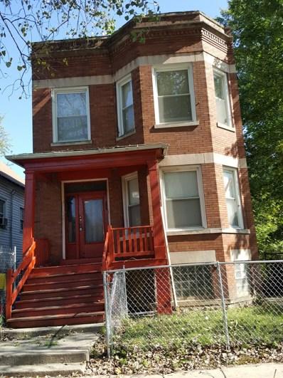 7047 S Ada Street, Chicago, IL 60636 - MLS#: 09777756