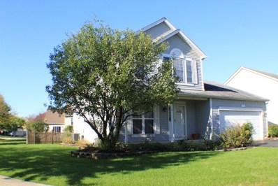 1946 Somerset Drive, Romeoville, IL 60446 - MLS#: 09777768