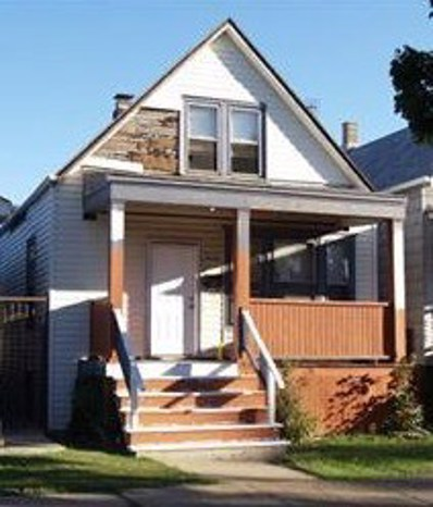 3434 W 60th Street, Chicago, IL 60629 - MLS#: 09777868