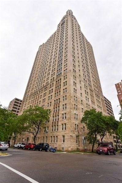 5000 S East End Avenue UNIT 16B, Chicago, IL 60615 - MLS#: 09777961