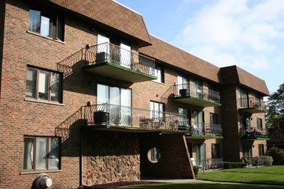 9535 Mayfield Avenue UNIT 201, Oak Lawn, IL 60453 - MLS#: 09777981