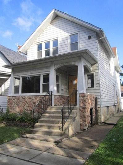 5742 W Erie Street, Chicago, IL 60644 - MLS#: 09777985