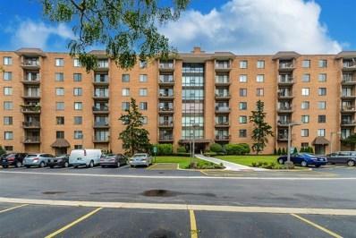 1727 W Crystal Lane UNIT 707, Mount Prospect, IL 60056 - MLS#: 09778077