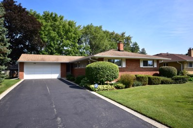 320 Ambleside Road, Des Plaines, IL 60016 - MLS#: 09778124