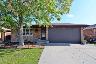 16741 89th Court, Orland Hills, IL 60487 - MLS#: 09778207