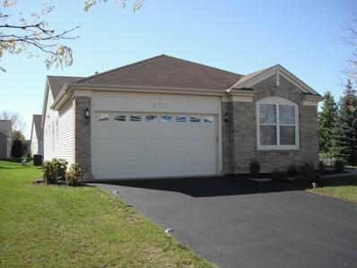 21317 brush lake Drive, Crest Hill, IL 60403 - MLS#: 09778263