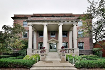156 N Oak Park Avenue UNIT 2B, Oak Park, IL 60301 - MLS#: 09778310