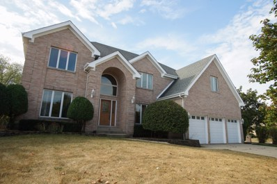 308 Needham Drive, Bloomingdale, IL 60108 - MLS#: 09778331