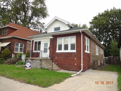 645 Wentworth Avenue, Calumet City, IL 60409 - MLS#: 09778363