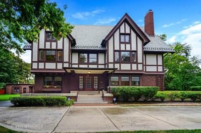 420 N Euclid Avenue, Oak Park, IL 60302 - MLS#: 09778414