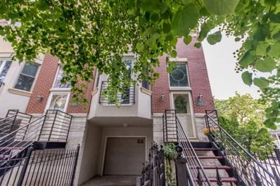 1811 W Berwyn Avenue UNIT A, Chicago, IL 60640 - MLS#: 09778439