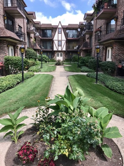 6451 N Northwest Highway UNIT 1C, Chicago, IL 60631 - MLS#: 09778441