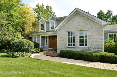 111 SHERIDAN Road, Highland Park, IL 60035 - MLS#: 09778449