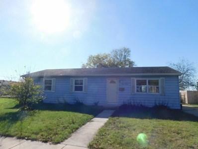 920 Avenue E, Rochelle, IL 61068 - MLS#: 09778472